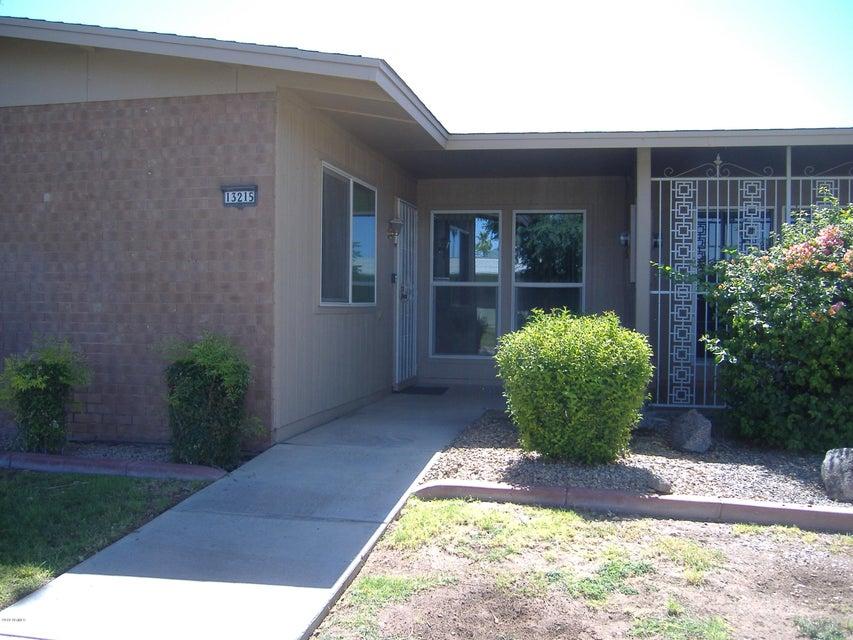 13215 N 108TH Drive Sun City, AZ 85351 - MLS #: 5803228