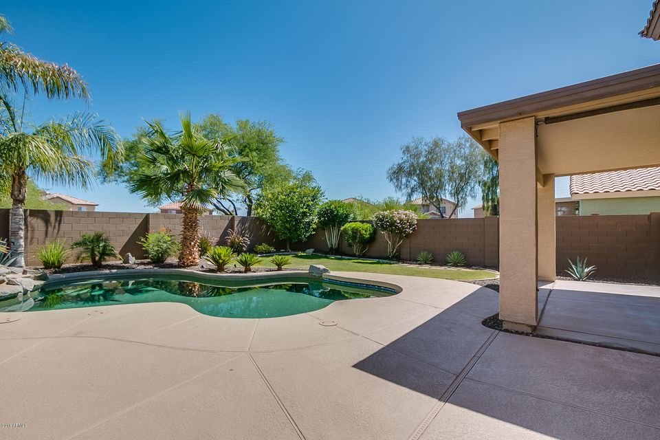 1110 E ROLLS Road San Tan Valley, AZ 85143 - MLS #: 5771505