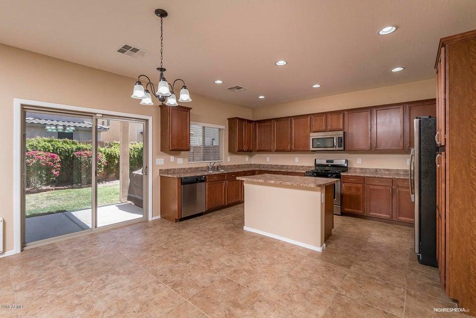12026 W LEATHER Lane Peoria, AZ 85383 - MLS #: 5727933
