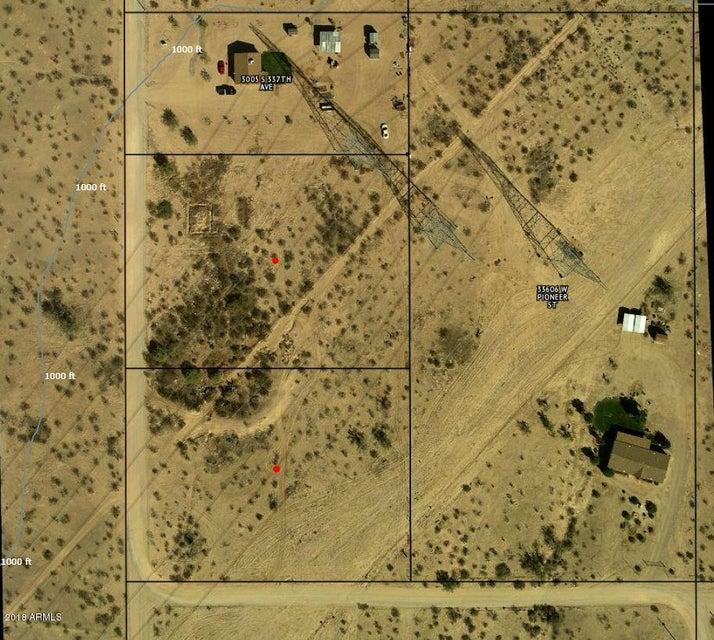 0 S 337th Avenue Tonopah, AZ 85354 - MLS #: 5767753