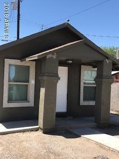 1117 E GARFIELD Street Phoenix, AZ 85006 - MLS #: 5771007