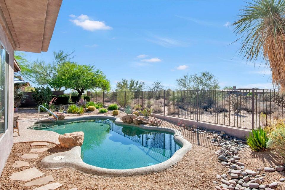 7414 E Visao Drive Scottsdale, AZ 85266 - MLS #: 5771001