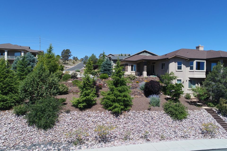 241 Mountain Myrtle Circle Prescott, AZ 86301 - MLS #: 5771534