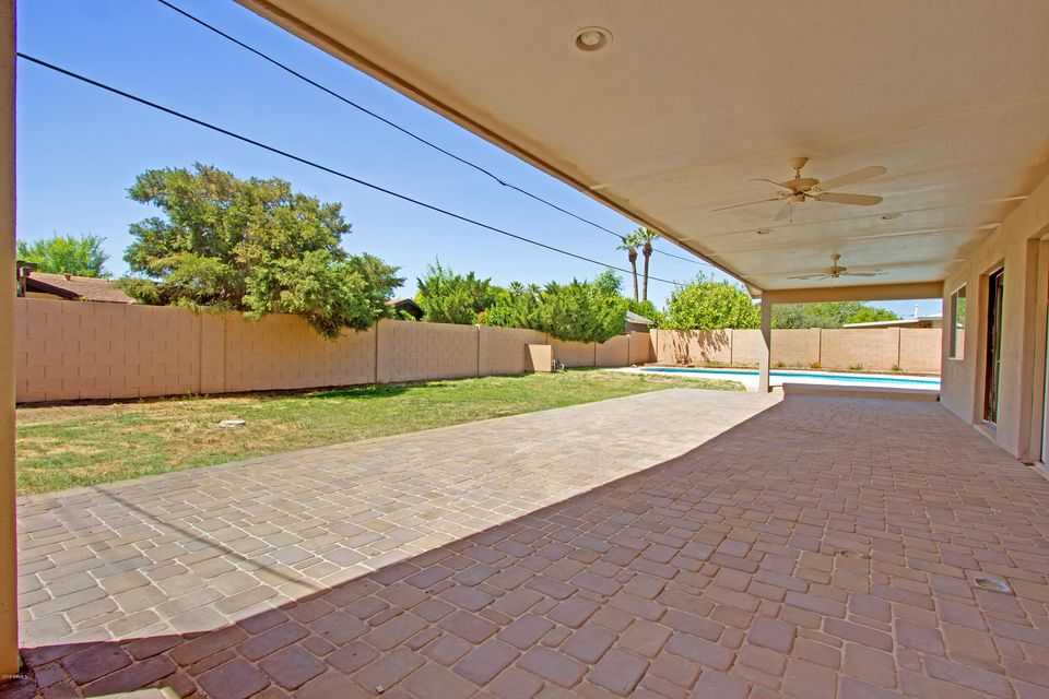 6722 N 12TH Way Phoenix, AZ 85014 - MLS #: 5771519