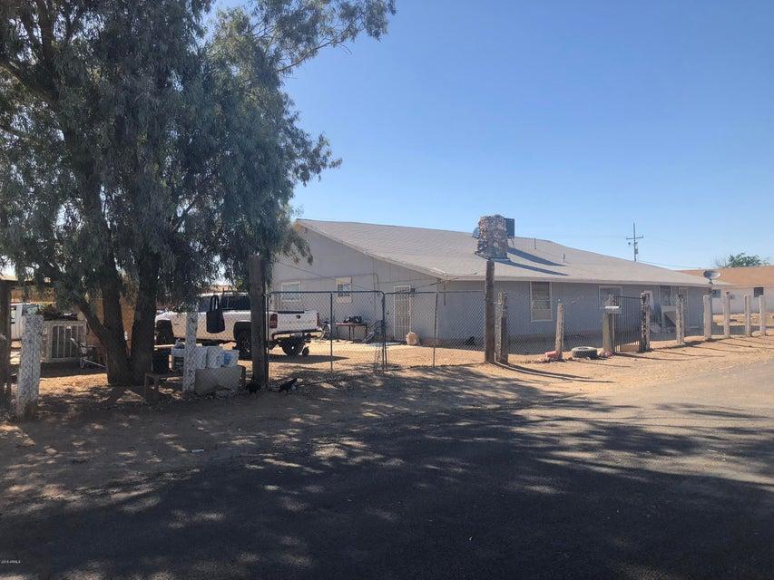 31826 N PALO VERDE Street Wittmann, AZ 85361 - MLS #: 5771139