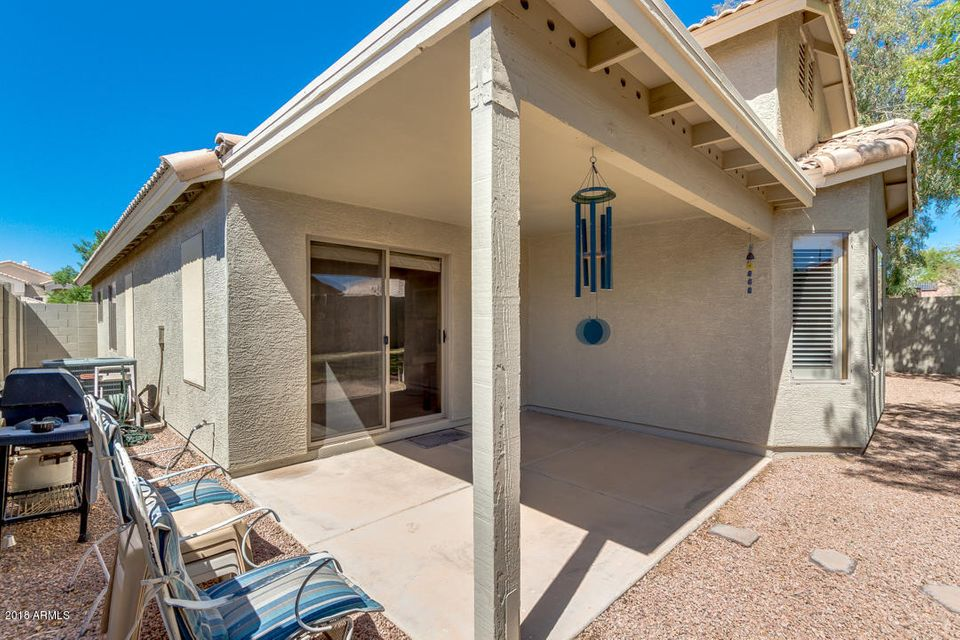 1545 E FALCON Court Casa Grande, AZ 85122 - MLS #: 5771178
