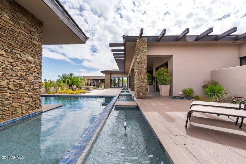 9374 E Andora Hills Drive Scottsdale, AZ 85262 - MLS #: 5745318