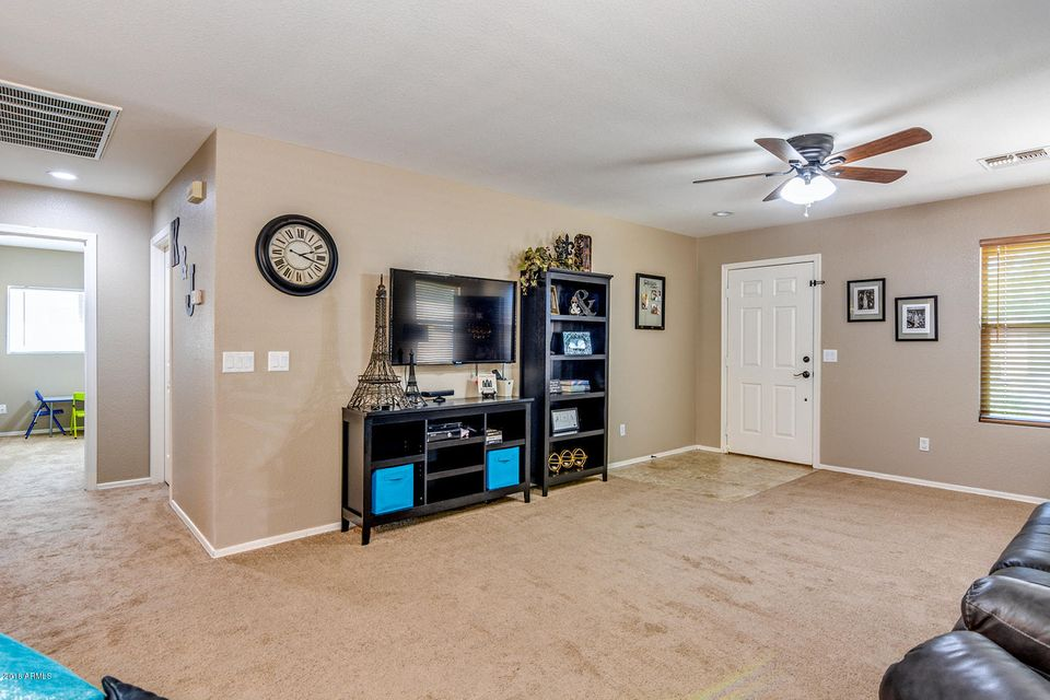2733 W ALLENS PEAK Drive Queen Creek, AZ 85142 - MLS #: 5771731