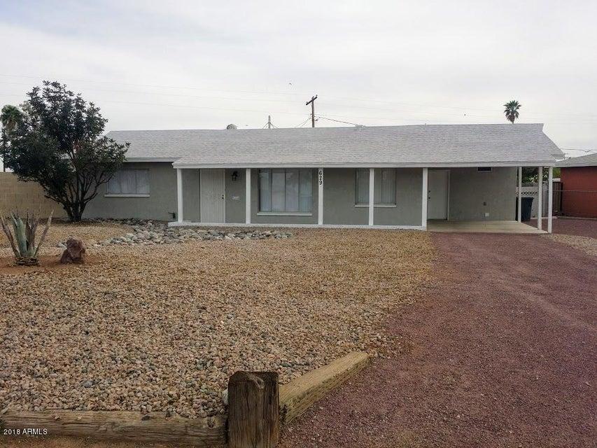 629 E MELROSE Drive Casa Grande, AZ 85122 - MLS #: 5739135