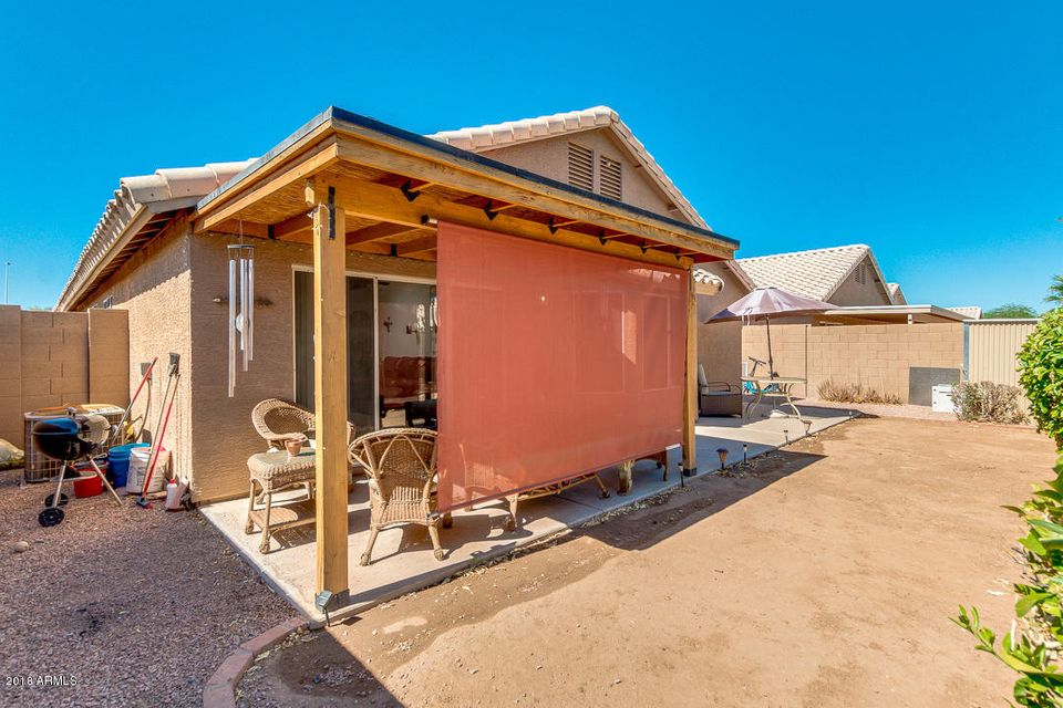 7142 E JACOB Avenue Mesa, AZ 85209 - MLS #: 5772741