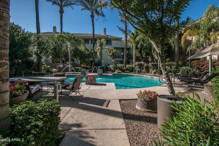 4343 N 21ST Street Unit 254 Phoenix, AZ 85016 - MLS #: 5772169