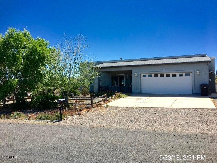 13832 S BLUEBIRD Lane Mayer, AZ 86333 - MLS #: 5771425