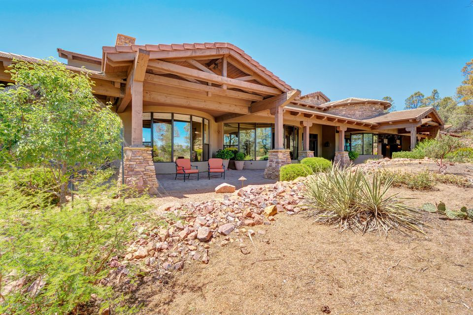 407 S DECISION PINE, PAYSON, AZ 85541 | Realty One Group