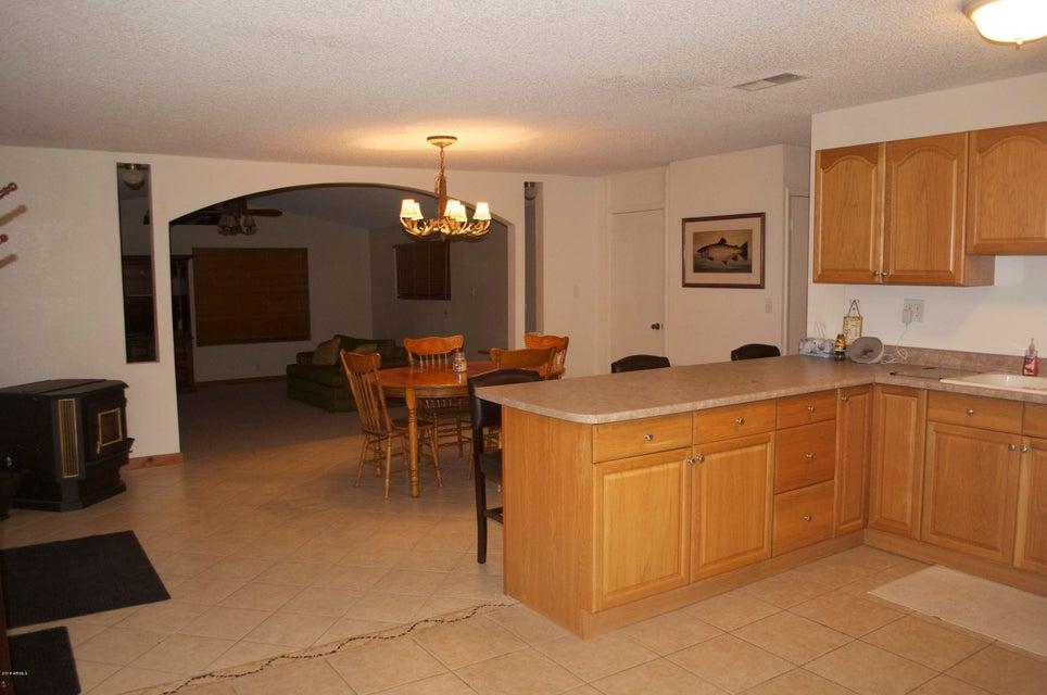 3762 N GILA Trail Pine, AZ 85544 - MLS #: 5772172