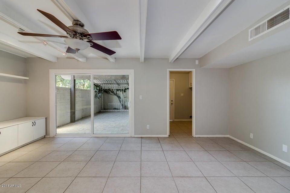 6005 N 10TH Way Phoenix, AZ 85014 - MLS #: 5773915