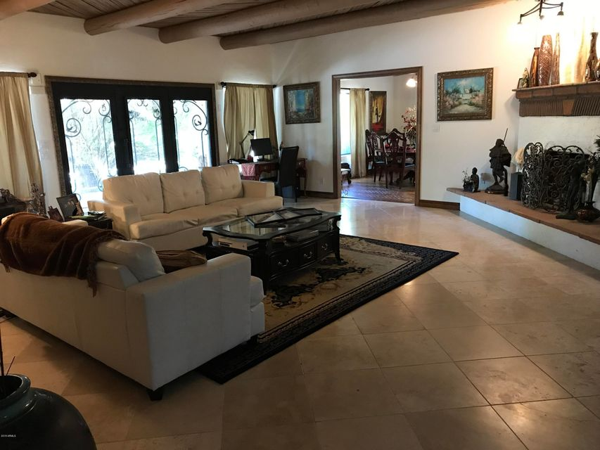 6412 E DOUBLETREE RANCH Road Paradise Valley, AZ 85253 - MLS #: 5588319