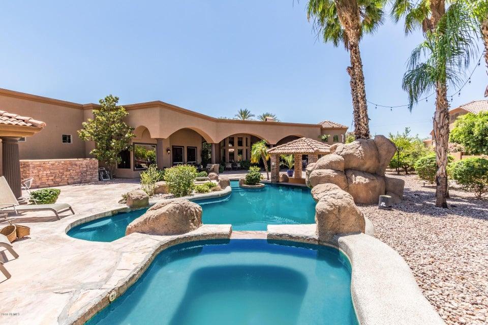 10201 N 124TH Street Scottsdale, AZ 85259 - MLS #: 5772557