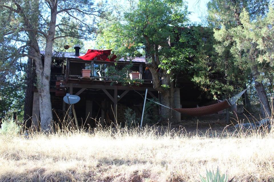 141 E TOP OF HILL Drive Payson, AZ 85541 - MLS #: 5772566