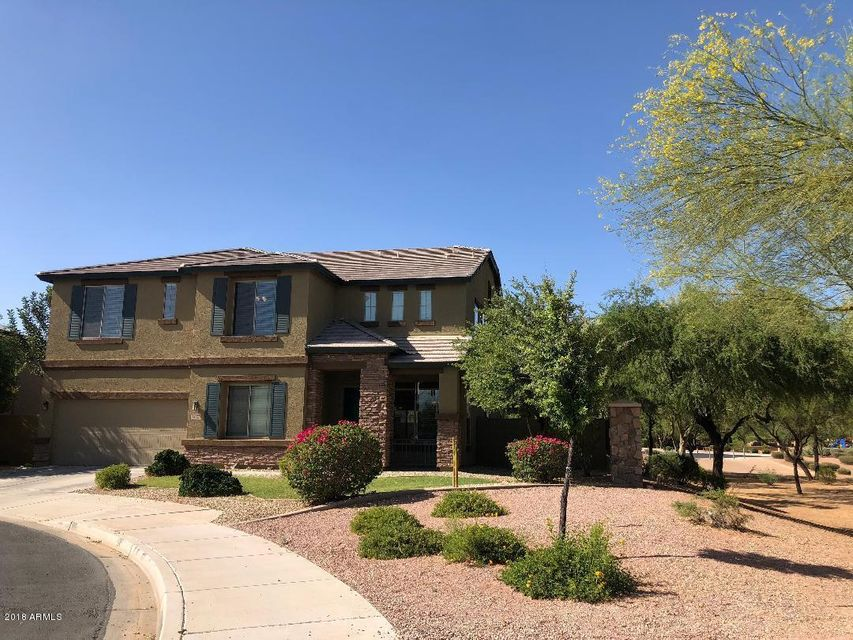 15722 W CORTEZ Street Surprise, AZ 85379 - MLS #: 5772894