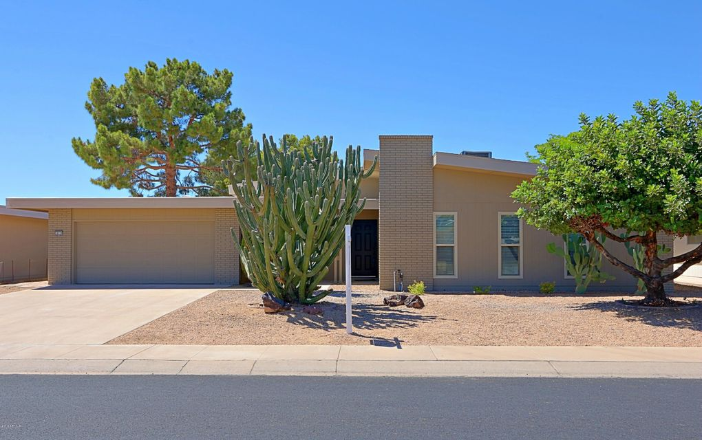 10710 W WELK Drive Sun City, AZ 85373 - MLS #: 5772720
