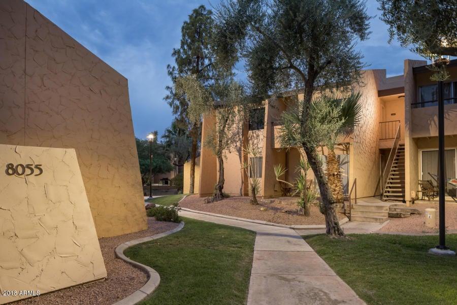 8055 E THOMAS Road Unit M104 Scottsdale, AZ 85251 - MLS #: 5768056
