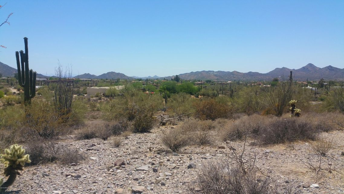 7015 E CONTINENTAL MOUNTAIN Drive Cave Creek, AZ 85331 - MLS #: 5748642