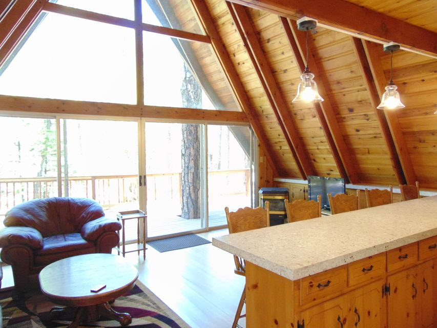 3299 BLUEGILL Drive Pinetop, AZ 85935 - MLS #: 5757381