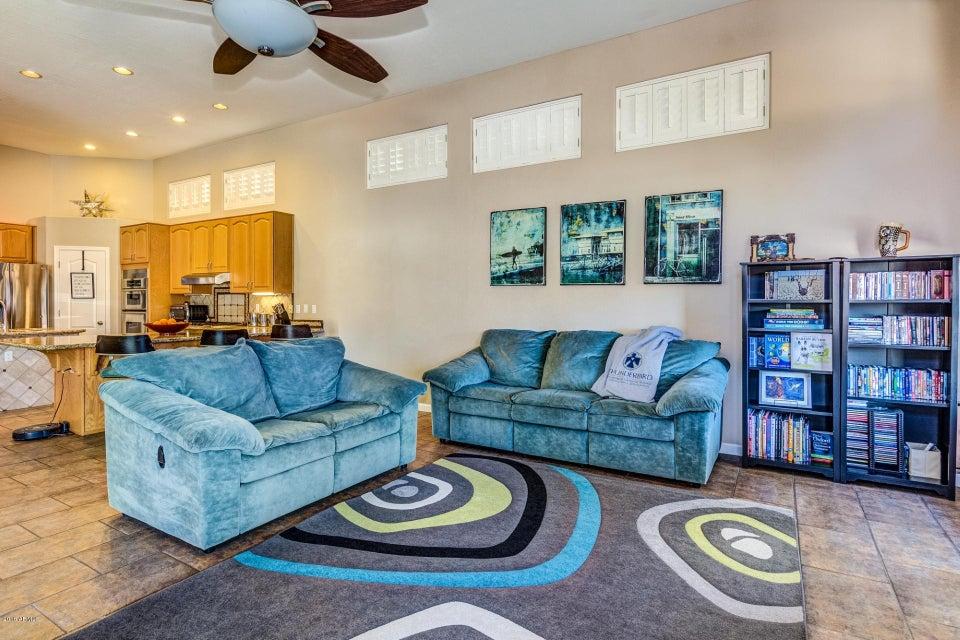 6110 E CAMPO BELLO Drive Scottsdale, AZ 85254 - MLS #: 5773308