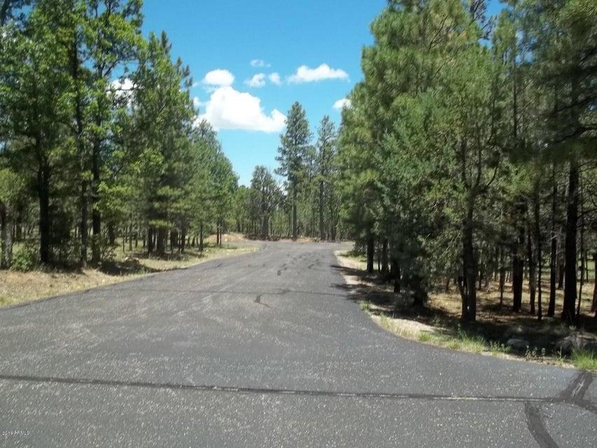4326 TIMBERLINE Drive Happy Jack, AZ 86024 - MLS #: 5773020