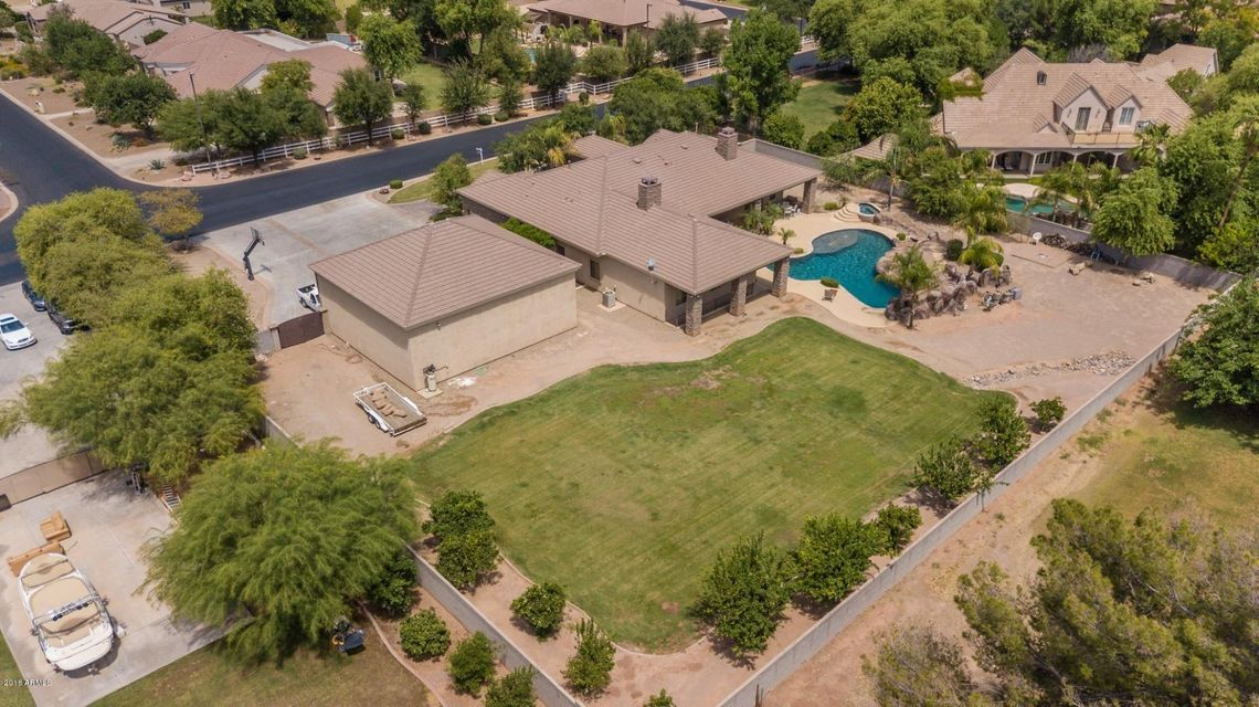 51 N CORONADO Road Gilbert, AZ 85234 - MLS #: 5773614