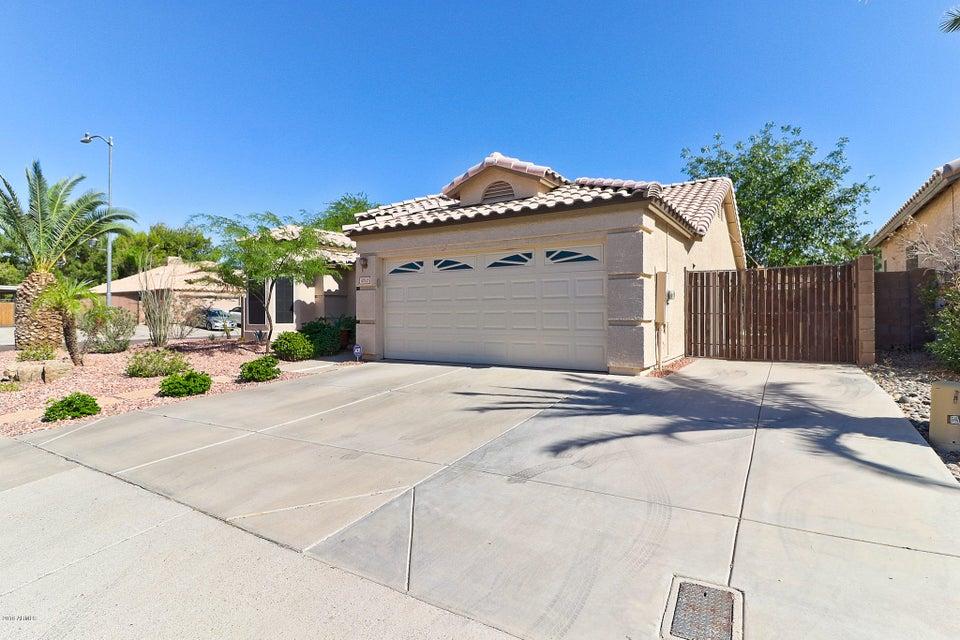 4805 W TARO Drive Glendale, AZ 85308 - MLS #: 5773667