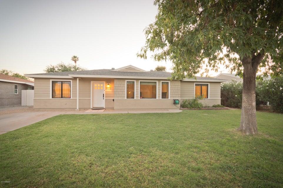 5722 N 11TH Place Phoenix, AZ 85014 - MLS #: 5776747