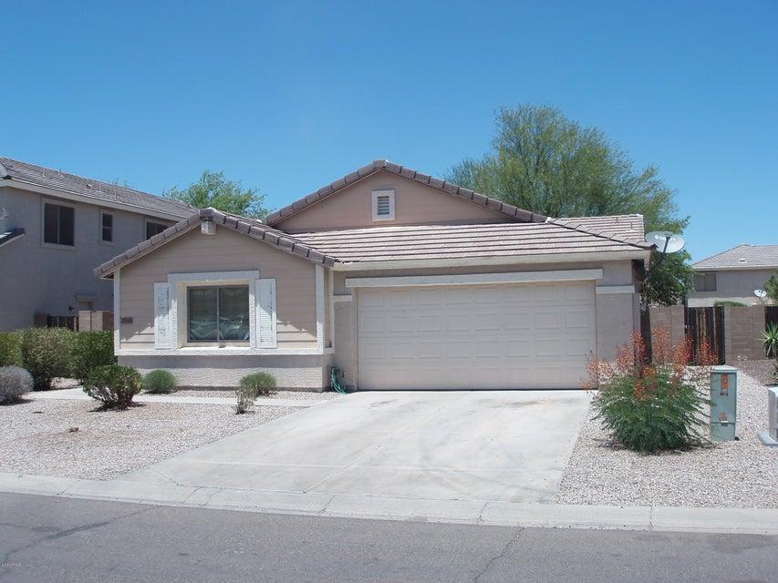 2540 W SILVER STREAK Way Queen Creek, AZ 85142 - MLS #: 5713021