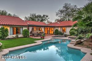 8404 E TURQUOISE Avenue Scottsdale, AZ 85258 - MLS #: 5773575