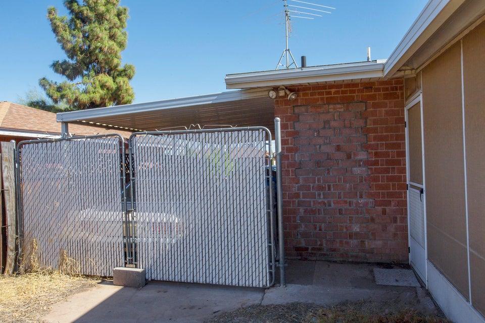 1922 W WELDON Avenue Phoenix, AZ 85015 - MLS #: 5773921
