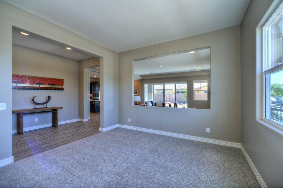 4905 N 209TH Drive Buckeye, AZ 85396 - MLS #: 5743210