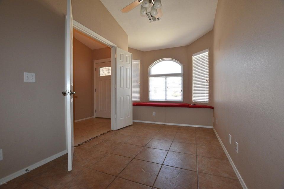 8141 E FAIRFIELD Street Mesa, AZ 85207 - MLS #: 5773917