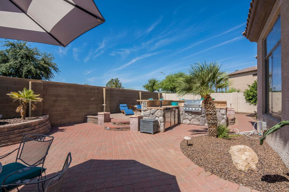 813 W AZURE Lane Litchfield Park, AZ 85340 - MLS #: 5774448