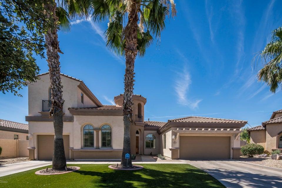 813 W AZURE Lane Litchfield Park, AZ 85340 - MLS #: 5774448