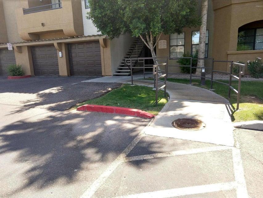 5302 E VAN BUREN Street Unit 1015 Phoenix, AZ 85008 - MLS #: 5774676