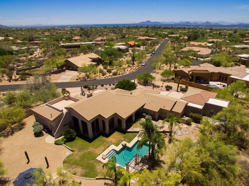 8502 E SANTA CATALINA Drive Scottsdale, AZ 85255 - MLS #: 5609881