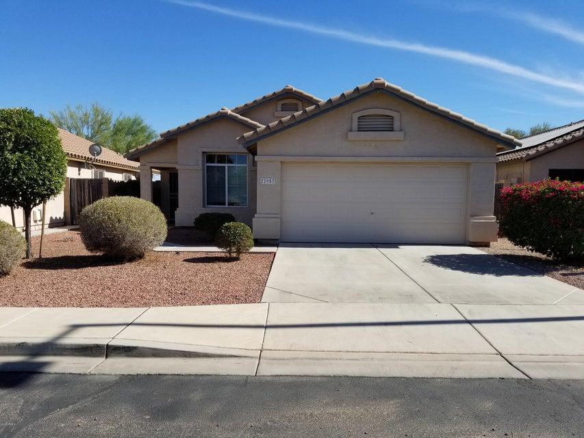 22957 W MOHAVE Street Buckeye, AZ 85326 - MLS #: 5774820