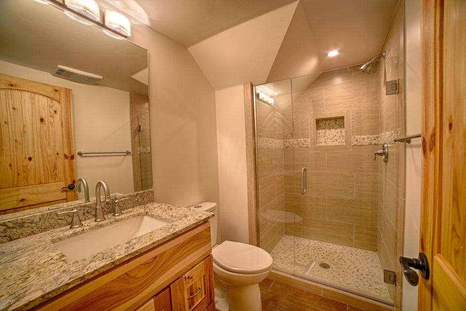 3355 LAKE VIEW Drive Pinetop, AZ 85935 - MLS #: 5774853