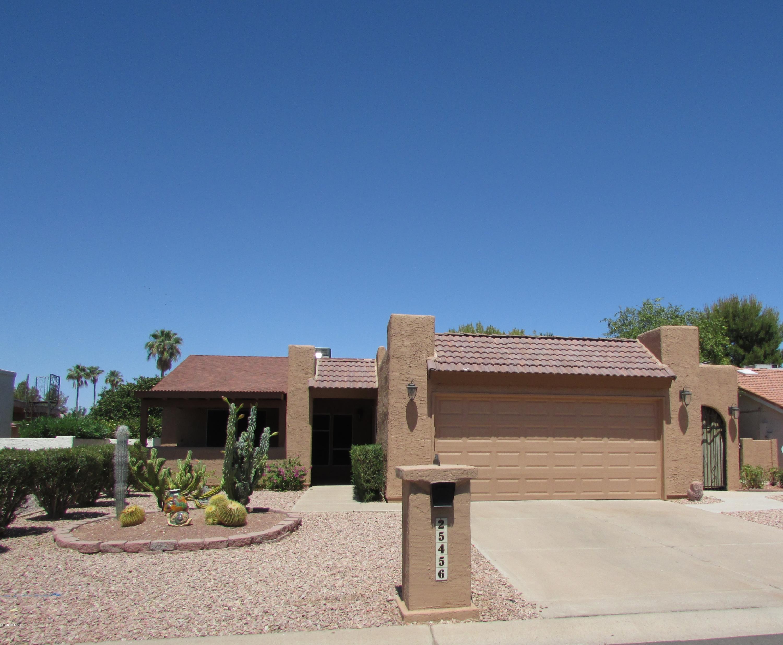25456 S GLENBURN Drive Sun Lakes, AZ 85248 - MLS #: 5774779