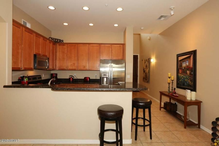 16945 E EL LAGO Boulevard Unit 202 Fountain Hills, AZ 85268 - MLS #: 5775125