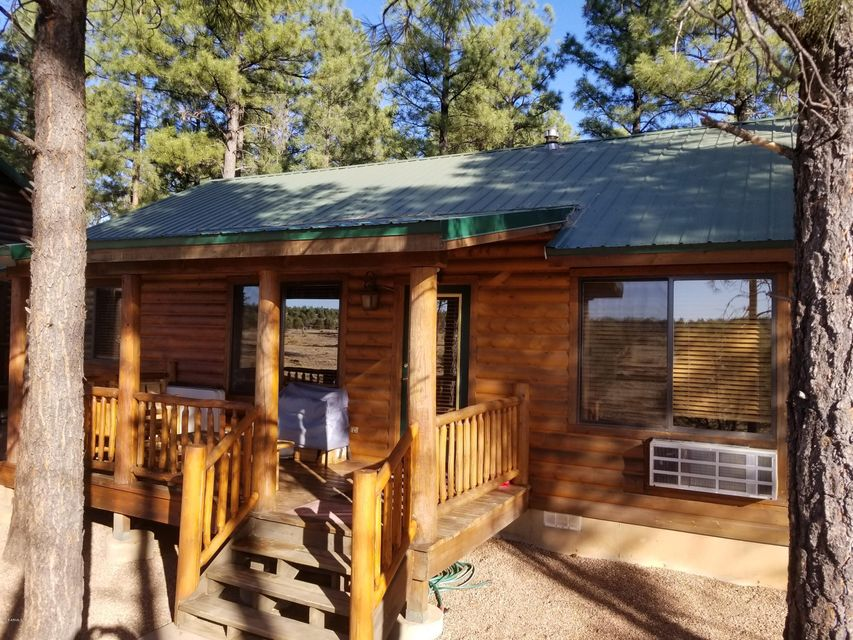 2715 HIGH PINE Loop Overgaard, AZ 85933 - MLS #: 5774463