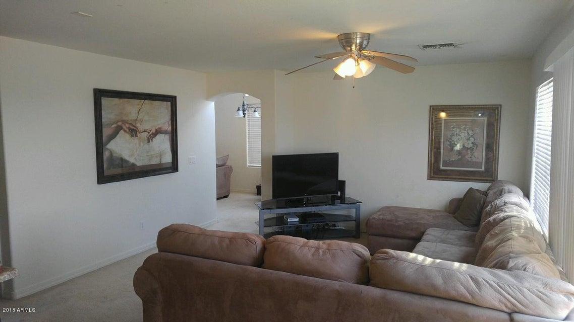 1986 W VINEYARD PLAINS Drive Queen Creek, AZ 85142 - MLS #: 5775200