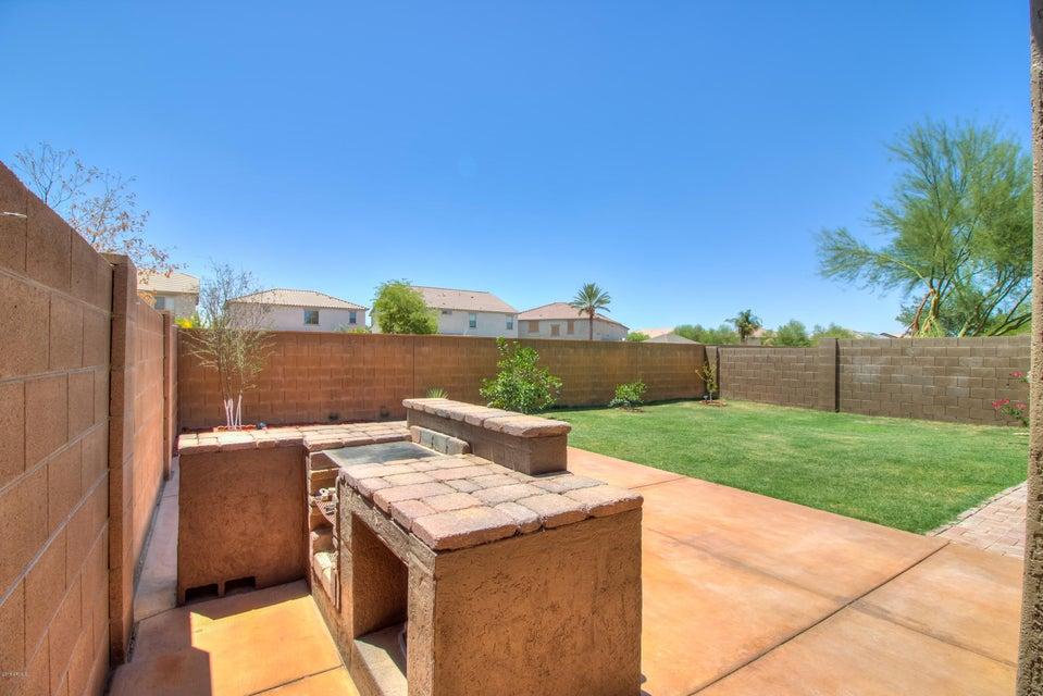 19166 N LARIAT Road Maricopa, AZ 85138 - MLS #: 5775246
