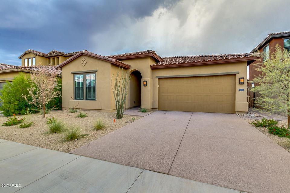 17328 N 96TH Way Scottsdale, AZ 85255 - MLS #: 5778485