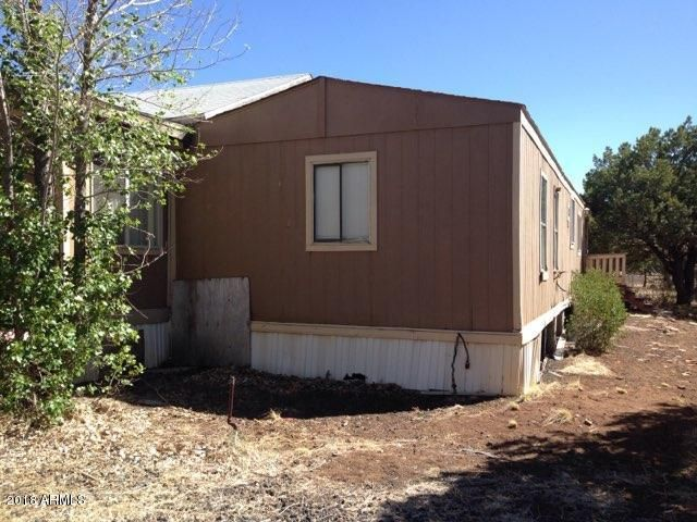 580 ACR 3144 Unit B Show Low, AZ 85901 - MLS #: 5775658